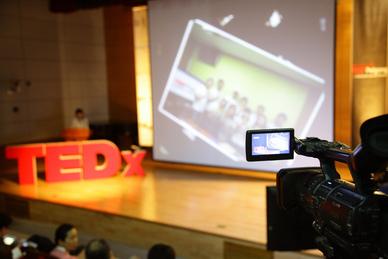 TEDxPalgong