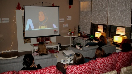 TEDxMaksimirWomen