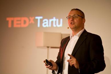 TEDxTartu