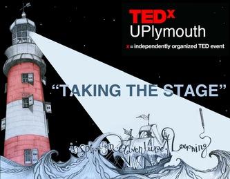TEDxUPlymouth