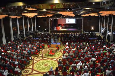 TEDxBaghdad