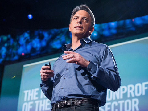 TED: Dan Pallotta: The way we think about charity is dead wrong - Dan Pallotta (2013)