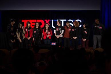 TEDxUTSC