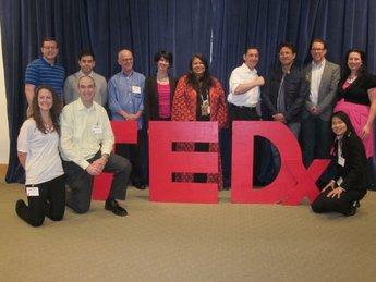 TEDxMillRiver