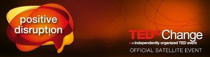 TEDxGuangzhouChange