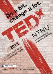 TEDxNTNU