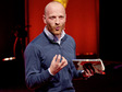Ben Saunders: Why bother leaving the house?