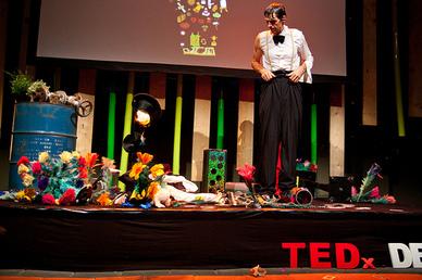 TEDxDelftSalon