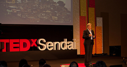 TEDxSendai