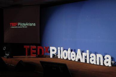 TEDxPiloteAriana