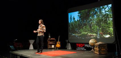 TEDxHoughton
