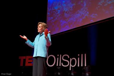 TEDxOilSpill