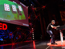 TED: Marco Tempest: A cyber-magic card trick like no other - Marco Tempest (2012)