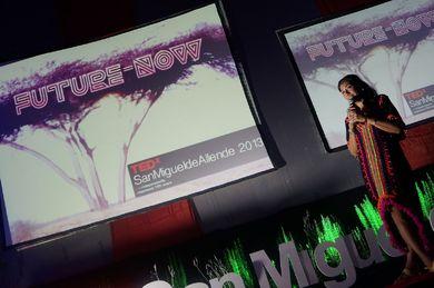 TEDxSanMigueldeAllende