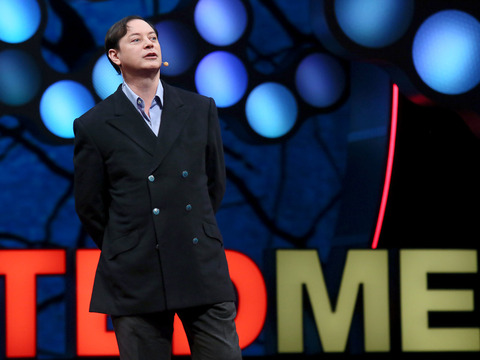 TED: Andrew Solomon: Love, no matter what - Andrew Solomon (2013)