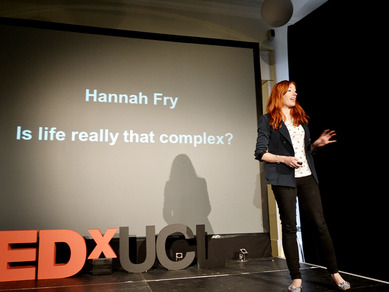 TEDxUCL