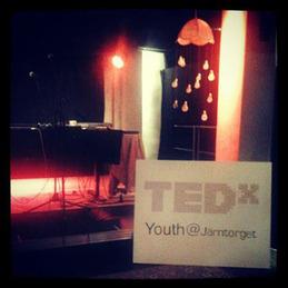 TEDxYouth@Järntorget