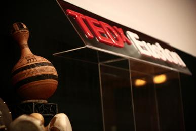 TEDxEustonChange