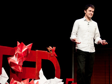 TEDxEast