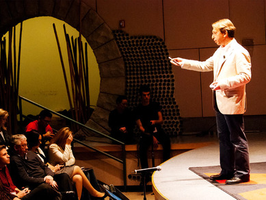 TEDxPeachtree
