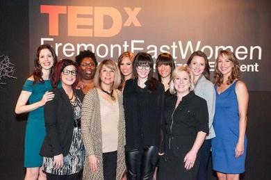 TEDxFremontEastWomen