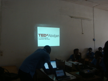 TEDxAbidjan