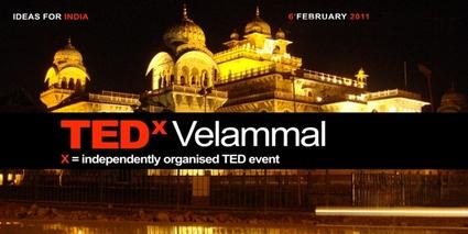 TEDxVelammal
