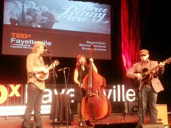 TEDxFayetteville