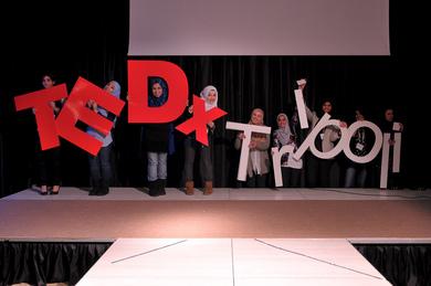TEDxTripoli