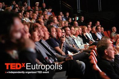TEDxEutropolis