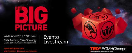 TEDxECMHChange