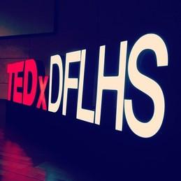 TEDxDFLHS