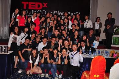 TEDxYouth@DienBienPhuSt