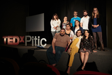 TEDxPitic
