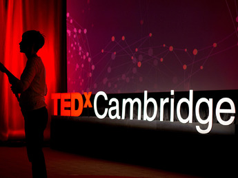 TEDxCambridge