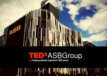 TEDxASBBankSalon