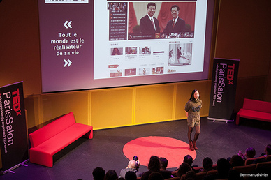 TEDxParisSalon