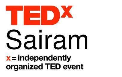 TEDxSairam