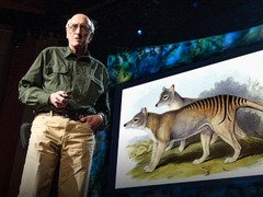 Stewart Brand: The dawn of de-extinction. Are you ready?