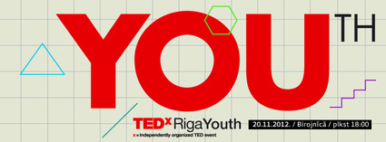 TEDxYouth@Riga