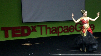 TEDxThapaeGate