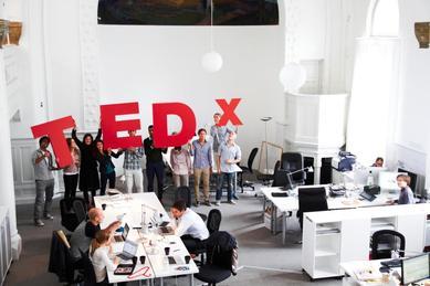 TEDxStockholmLive