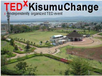TEDxKisumuChange