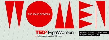 TEDxRigaWomen