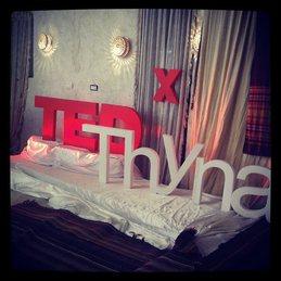 TEDxThyna