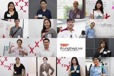 TEDxKrungthepLive