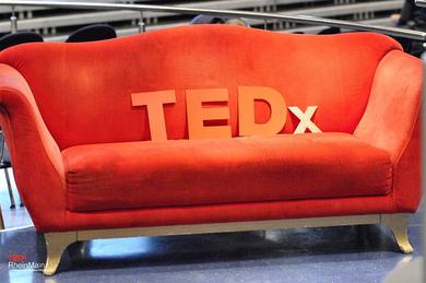 TEDxRheinMainChange