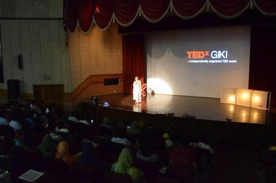TEDxGIKI