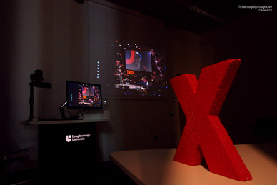 TEDxLoughboroughLive