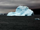 Camille Seaman: Haunting photos of polar ice
